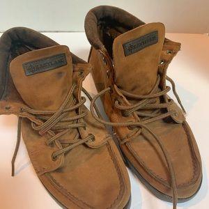 East land Men's Boots Sz 10 D